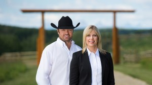 Rees Smith & Kari Griffith - Smith & Griffith Real Estate Team