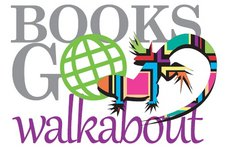 Visit Books go Walkabout on-line...