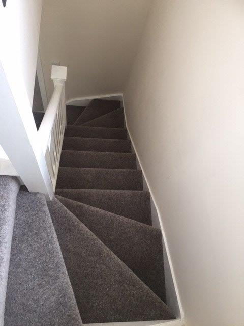 Loft Conversion Stairs Smithsofbromley