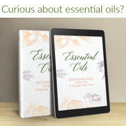 Curious about essential oils 250x250