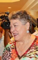 Former mayor LaFaye Dellinger