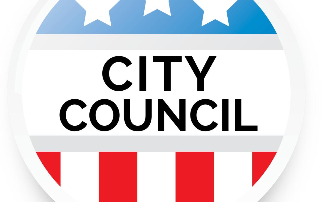 City Council Update