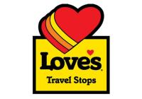 Loves travel stops