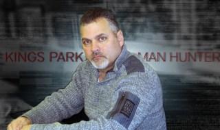 john picciano hunted cbs premiere interview