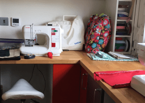 Workshops for sewing