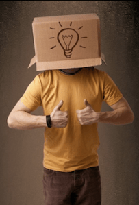 Box on the head - anatomy of a pitch