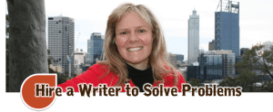 Hire Shauna McGee Kinney to write for you