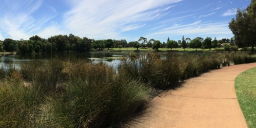 Shenton Park, Western Australia