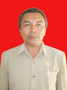 Drs. Slamet Riyanto, M.M. Kepala SMK Pancasila 6 Jatisrono