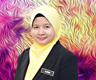 Azrin Azrina binti Nasir