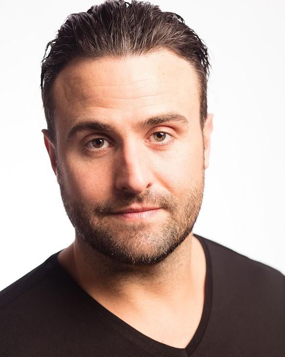 Andrew Masciantonio