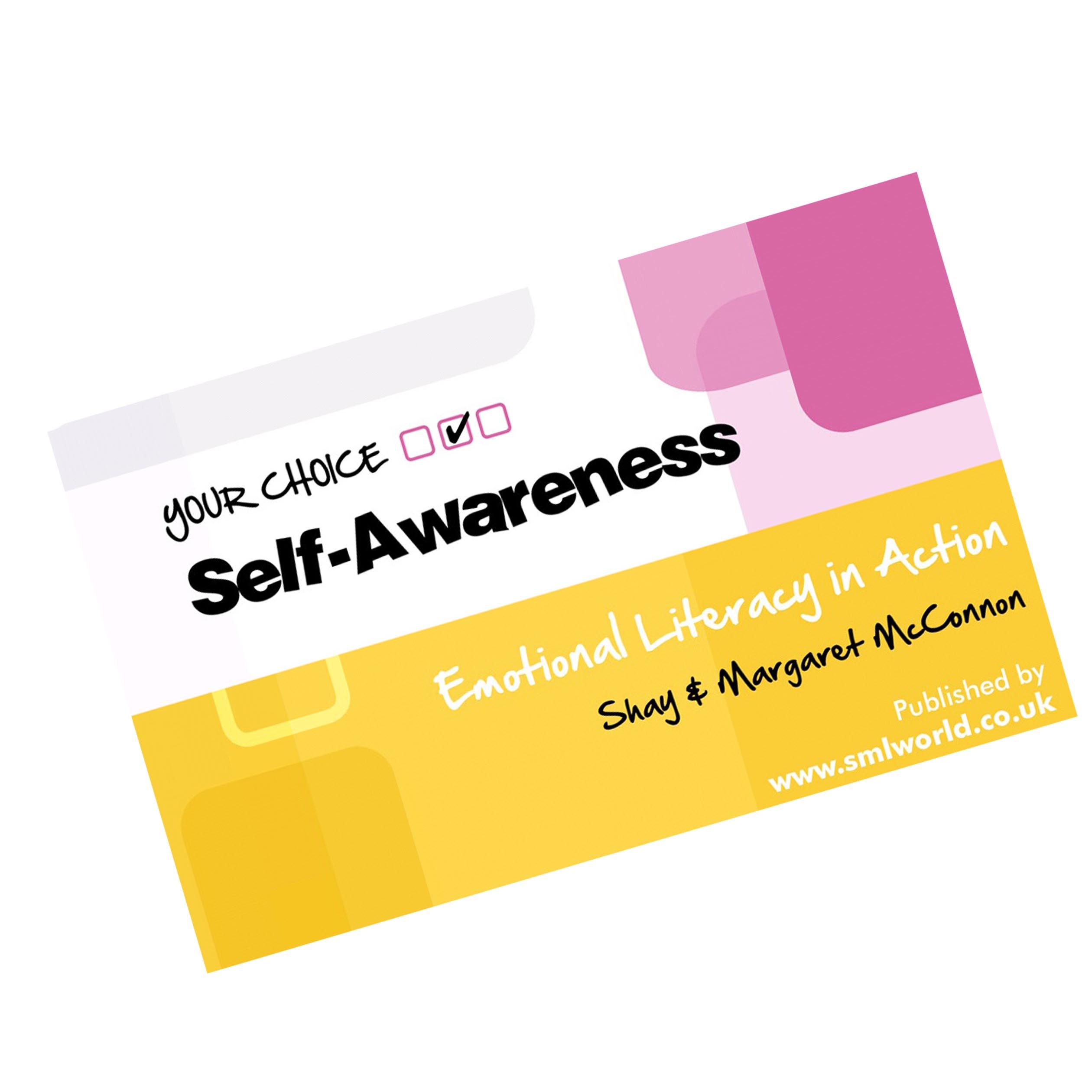 Your Choice Self Awareness Game