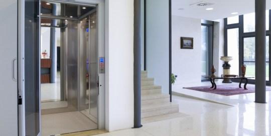 Società manutenzione montaggio ascensori milano