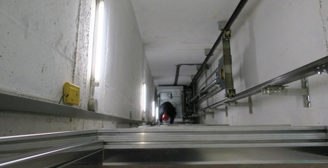 Installazione ascensori e montacarichi milano