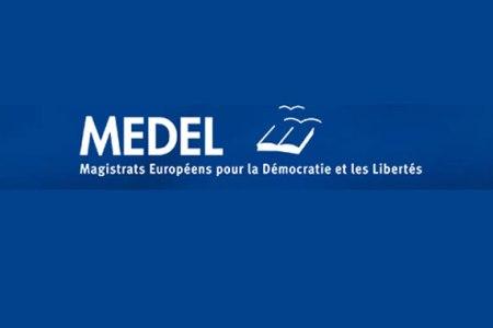 Declaração pela Independência da Justiça Europeia