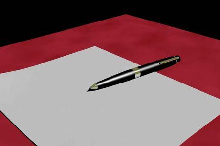 Petição – Recolha de Assinaturas para apreciação da constituicionalidade