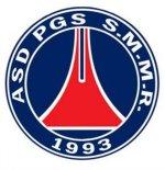 Logo ASD PGS SMMR