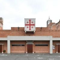 Territorio della parrocchia