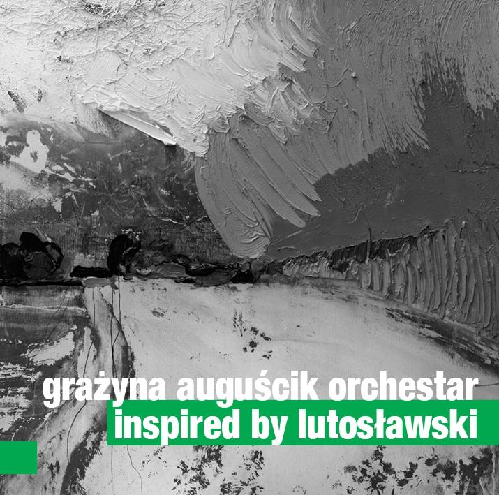 Inspired by Lutosławski