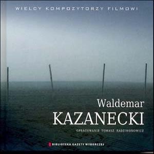 Waldemar Kazanecki