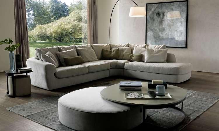 Scopri il divano nuvola e le pareti quadratum e alterna sul nostro sito. Chateau D Ax Divani 2017 Prezzi Catalogo Smodatamente