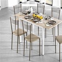 Le sedie cucina mondo convenienza sono molto gettonate, in quanto rivelano un'economicità elevata, associata ad una buona ricerca di design.; Mondo Convenienza Tavoli 2016 Catalogo Sedie 4 Smodatamente