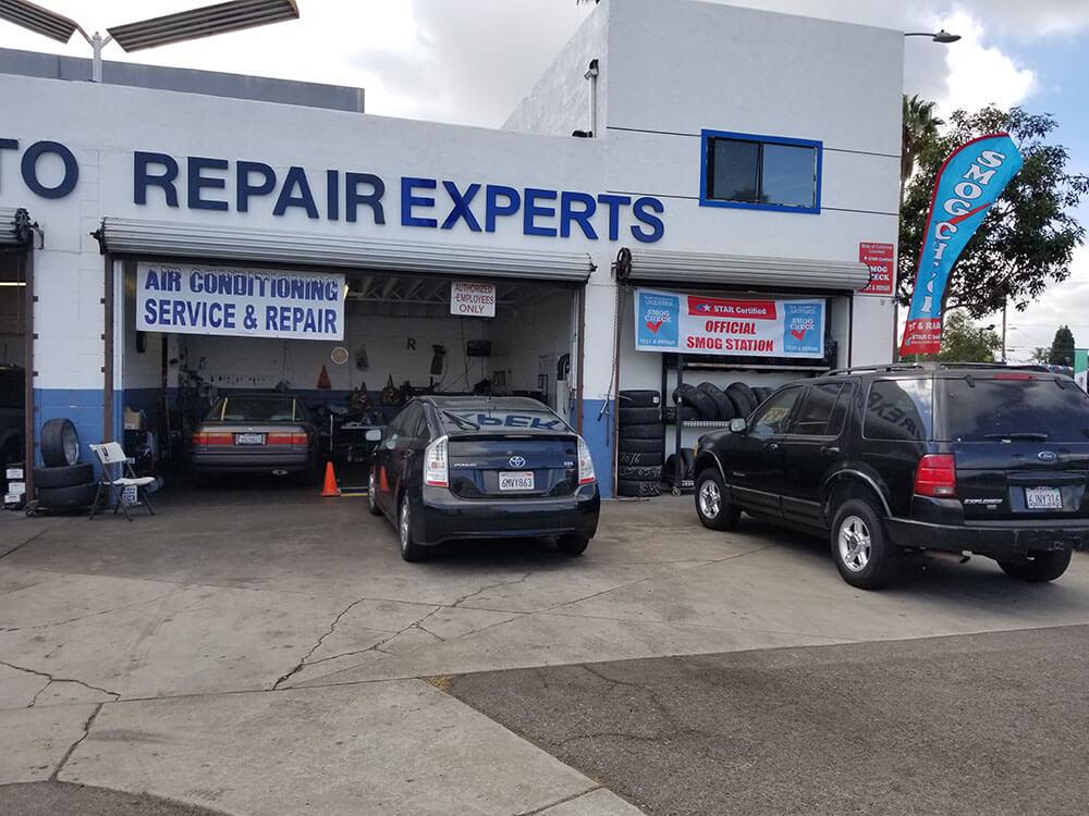 Kc Auto Repair Experts Smog Coupons