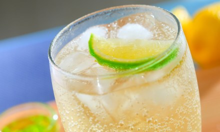 Make Your Own Ginger Ale