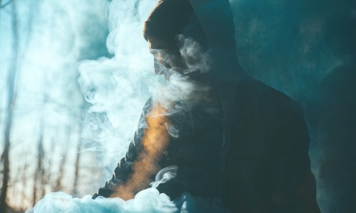 12 Herbs You Can Vape [Guide]