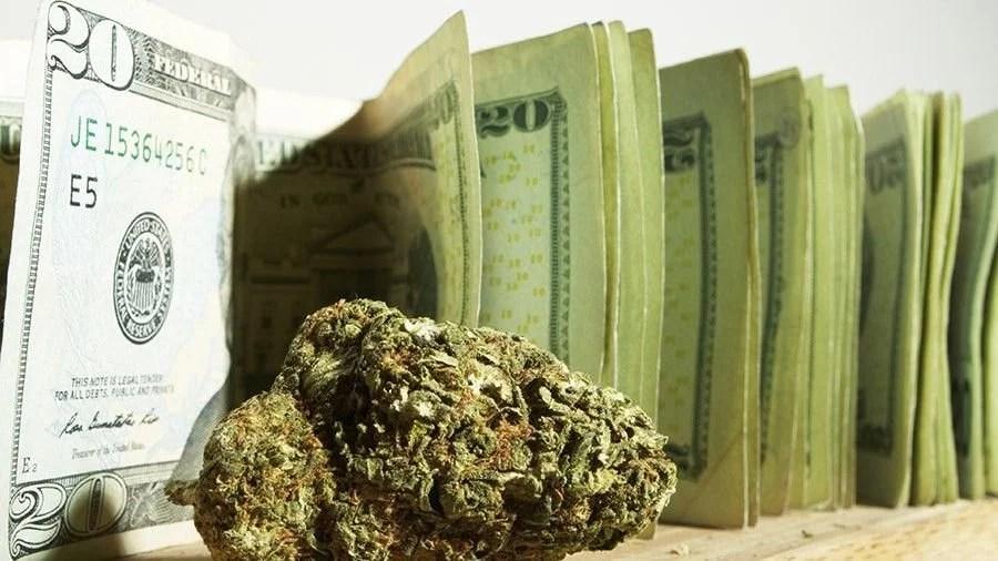 colorado maconha legal gera muito dinheiro smoke buddies Veteranos de Wall Street criam bolsa da maconha nos EUA