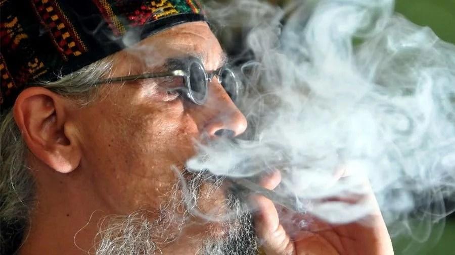 ras geraldinho maconha religiao smoke buddies Ato religioso leva planta de maconha para ruas de São Paulo