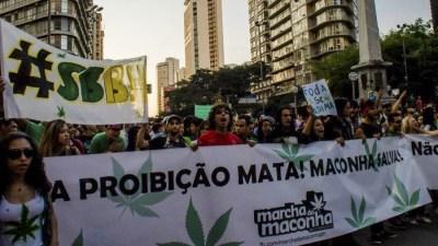 mm bh capa Marcha da maconha deve levar milhares à Praça da Liberdade em BH