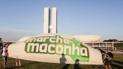 maconhistas marcha da maconha df Polícia para quem precisa: Tolerância Zero na Marcha da Maconha de Brasília