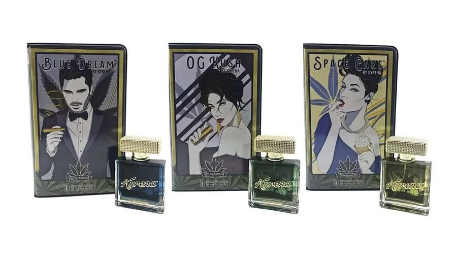 cheiro de maconha marca lanca perfume com aroma de cannabis smokebuddies Cheiro de Maconha: Marca lança perfume com aroma de cannabis