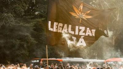 normalize vozes da marcha da maconha sao paulo Normalize: Vozes da Marcha da Maconha São Paulo