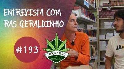 frame geraldinho corrigido Em entrevista Ras Geraldinho fala sobre sua condenação, sistema, maconha e vida na prisão