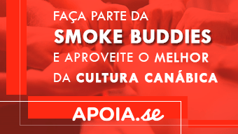 smokebuddies apoiase Smoking Time 420   Dj´s Anaum E Schasko