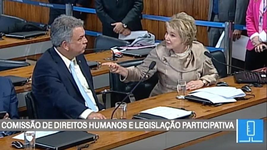marta pede vistas em voto contrario a descriminalização do cultivo de maconha Senadora Marta pode salvar a SUG 25, que descriminaliza o autocultivo de maconha