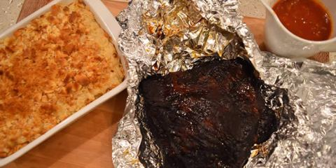 Learn how to smoke meat at home resources