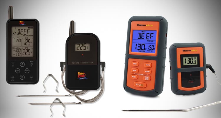 The Best Smoker Thermometers For Mastering Temperature