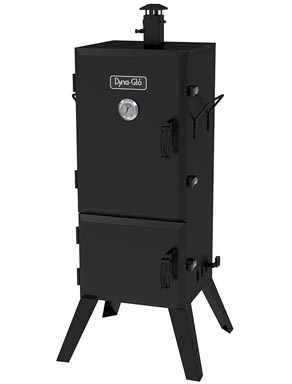 Best cabinet charcoal smoker