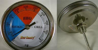 River country thermometer for WSM mod