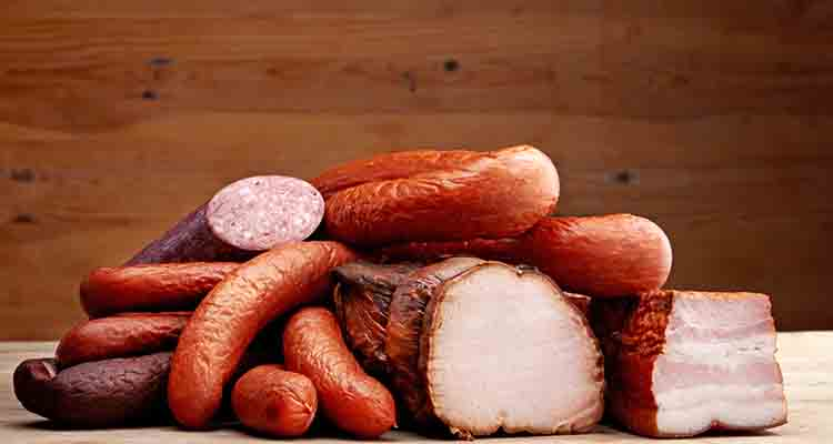 best foods for cold smoking