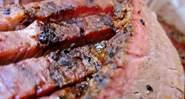The Secret To Getting A Good Smoke Ring Smoked Bbq Source