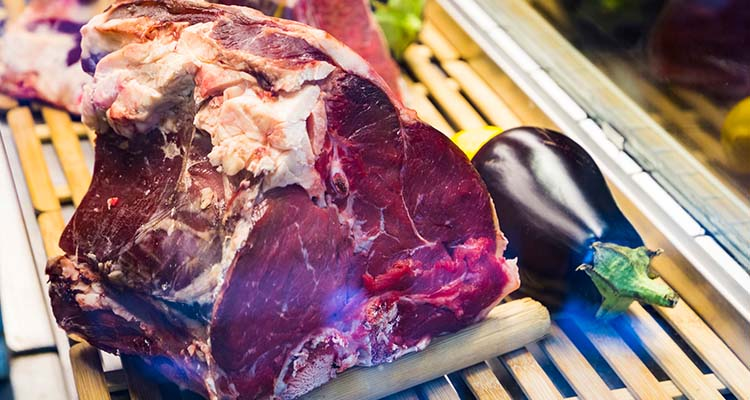 Guide to dry aging beef at home