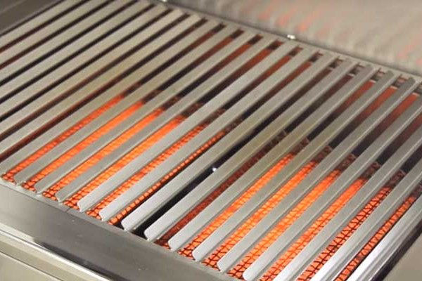 Are infrared grills worth the cost