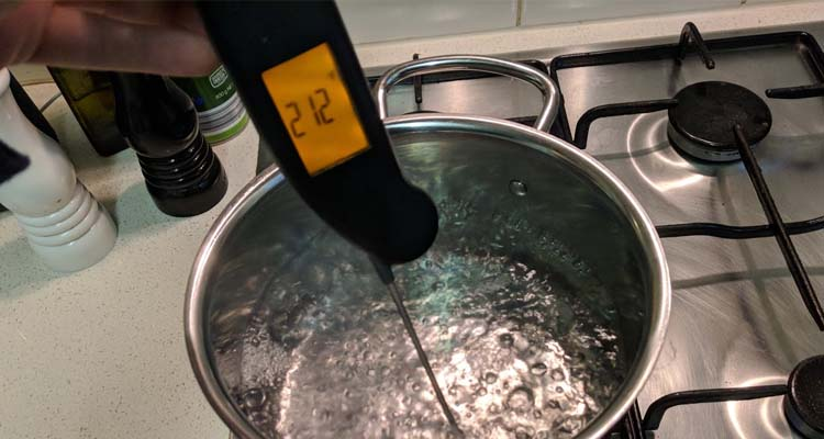 How to check if your thermometer is accurate