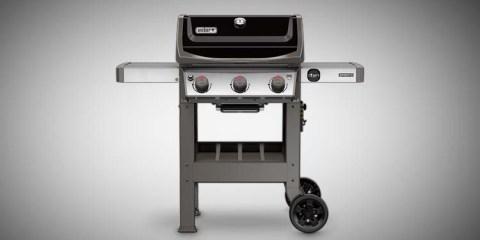 Weber spirit e310 ii gas grill