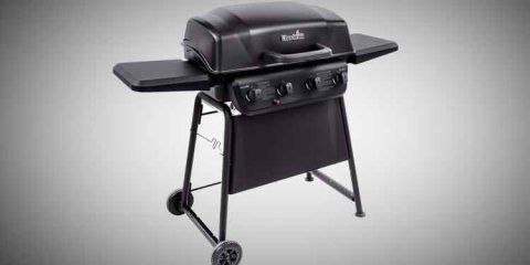 Char Broil Classic Gas Grill Review