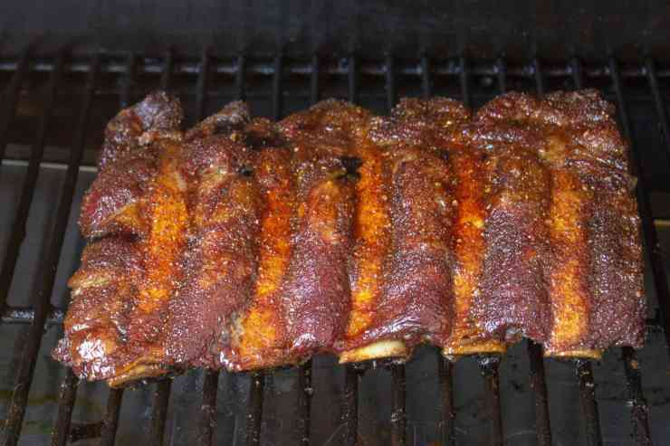 Beef Back Ribs Recipe
